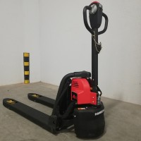 Elektrinis palečių vežimėlis Hangcha CBD12-AMC1-I I4AH22790