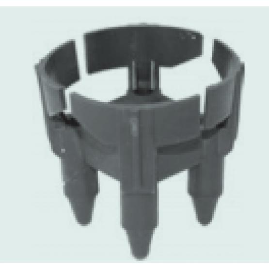Armatūros fiksatorius perdangai 30mm