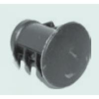 Formwork hole plug