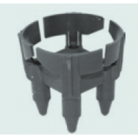 Rebar spacer for slab 30mm