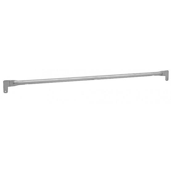 Steel railing 1,57 m