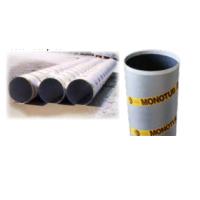 Vienkartinė kolona Monotub GLATT D400 3m