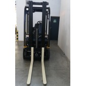 Elektrinis krautuvas YALE ERP15VT G807B12969T