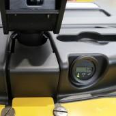 Elektrinis palečių vežimėlis Yale MP20X D843T08047T