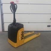 Elektrinis palečių vežimėlis Yale MPSC12 HLI0408998