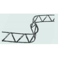 Rebar mesh spacer 2m 140mm