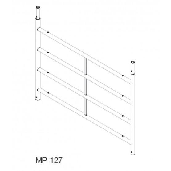 Vertikalus rėmas 1.10x1.50 m