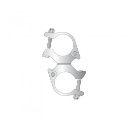 Clamp bracket roofing