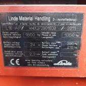 Linde L16APi
