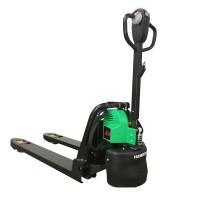 Kalėdinė akcija! Elektrinis palečių vežimėlis Hangcha CBD12-AMC1-I