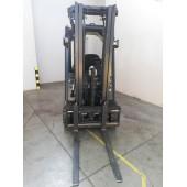 Elektrinis krautuvas Linde E 15-01; H2X386D06429