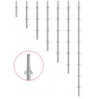 Vertical standard  1,5m ST.