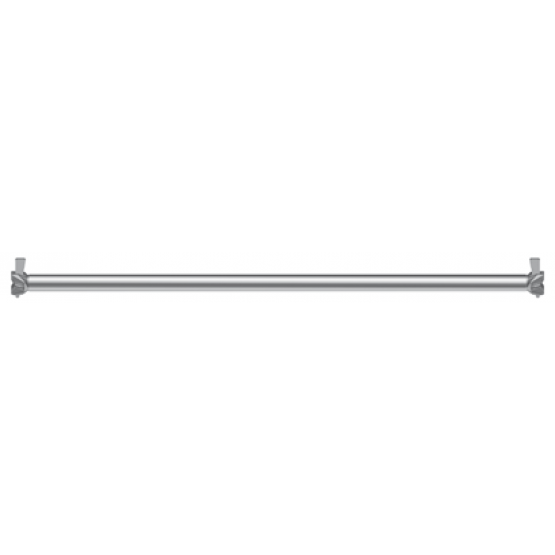 Horizontal steel transom 1,57 m