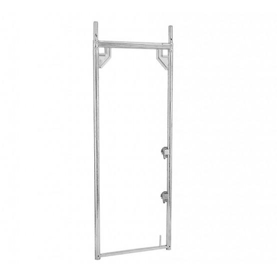 Steel frame 200/73
