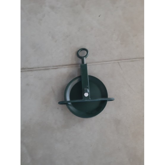 Lifting pulley