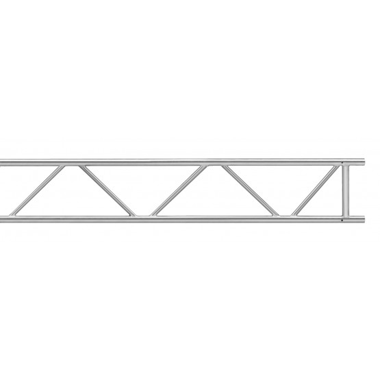 Lattice aluminium girder 6,14x0,4* m