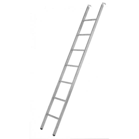 Алюминевая лестница