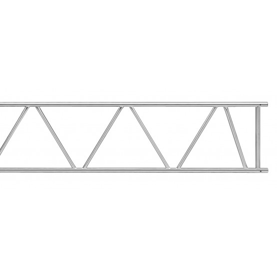 Lattice aluminium girder 6,24x0,5 m