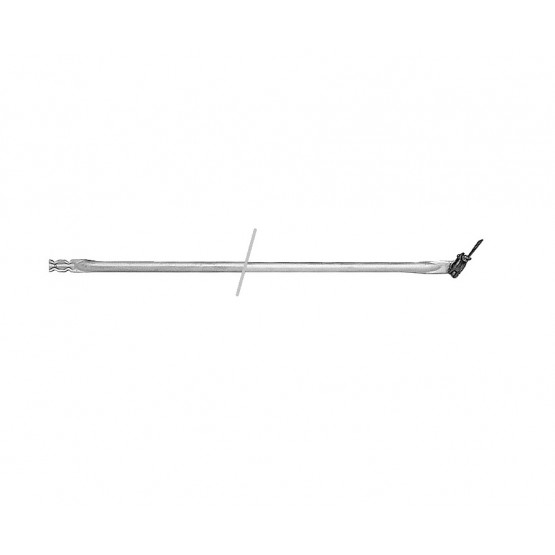 Angle brace 2.57x2 m