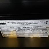 Elektrinis aukštai keliantis palečių vežimėlis Yale MS16XIL D847T01612U