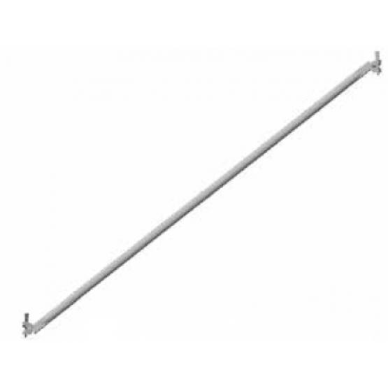 Vertical brace 2,57x0,5 m