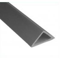 Пластиковый уголок треугольник 2,5m 20мм
