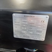 Dyzelinis šakinis krautuvas CPCD35-XW98C-RT4 L7BA01258