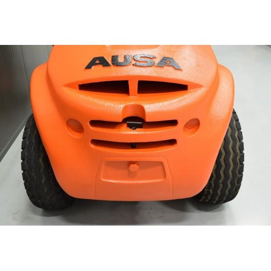 AUSA CH 250 X4