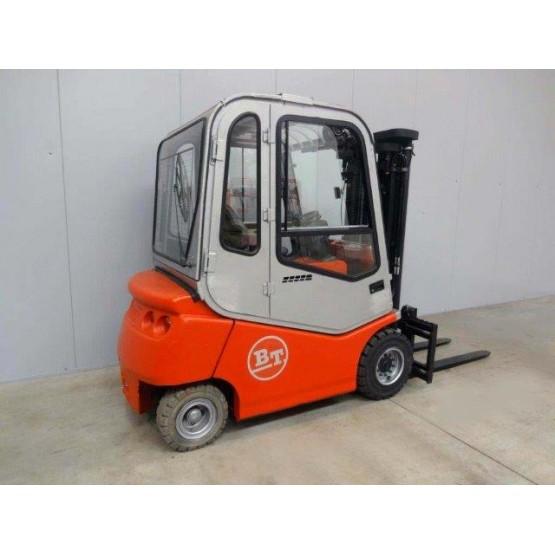 Naudotas BT C4E 300V