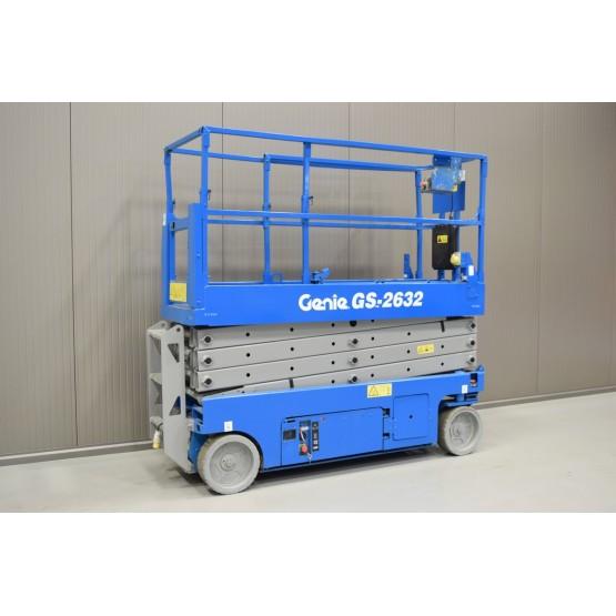 Naudotas GENIE GS-2632