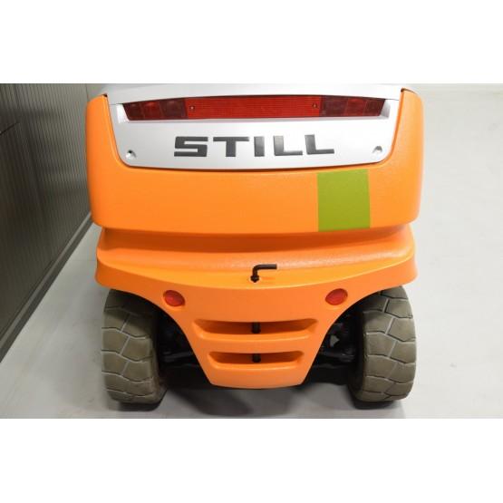 Naudotas STILL RX 60-45