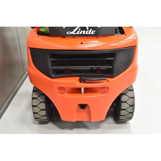 LINDE H 18 T-01