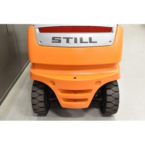 Naudotas STILL RX 60-50