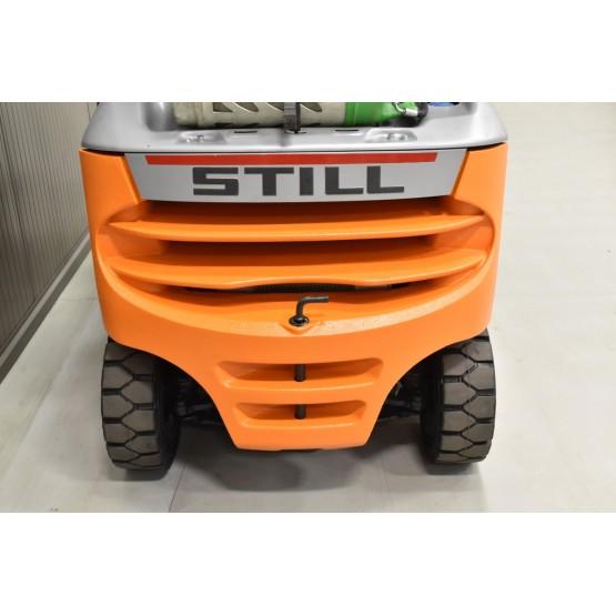 Naudotas STILL RX 70-20 T