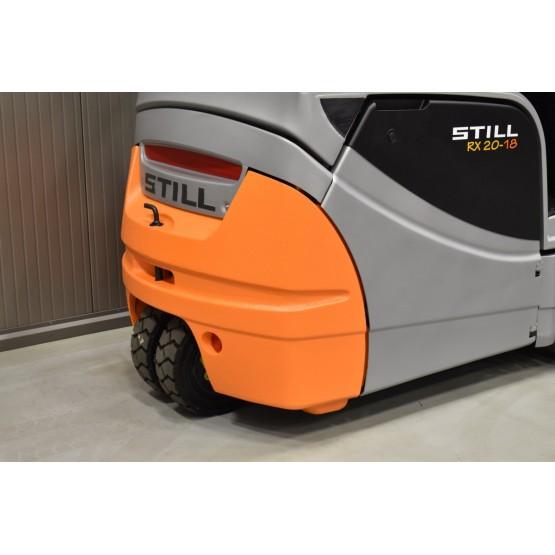 STILL RX 20-18