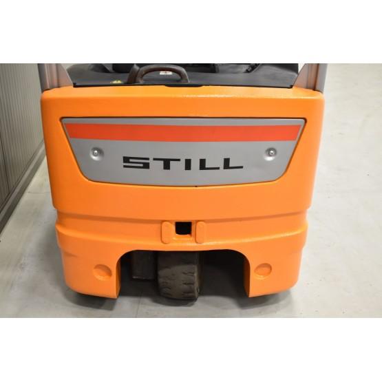 Naudotas STILL RX 50-15