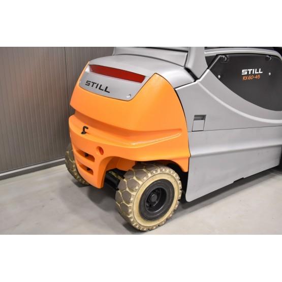 Naudotas STILL RX 60-45/600
