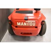 Naudotas MANITOU MC 50 T