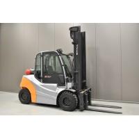 Naudotas STILL RX 70-50 T/600