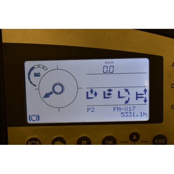 STILL FM-X 17