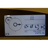 Naudotas STILL FM-X 25