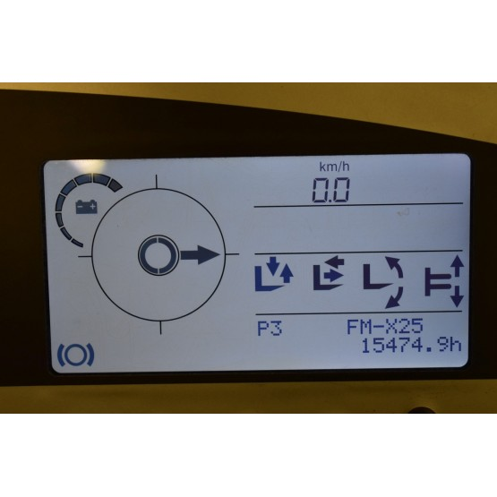 STILL FM-X 25