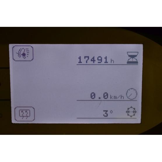 Naudotas STILL RX 60-40