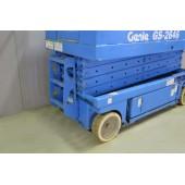 Naudotas GENIE GS-2646