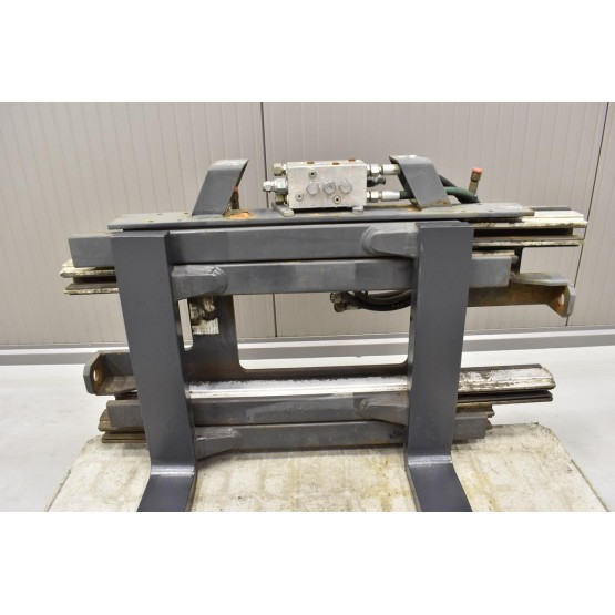 MEYER fork positioner