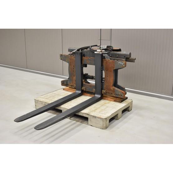 180° rotator