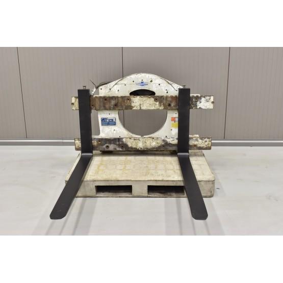 CASCADE 360° ротатор